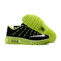a15489b3b55d Nike Air Max 2016 Nano Cheap Shoes Blue Green