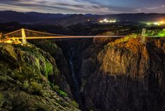These are the coolest bridges in the world - Thrillist