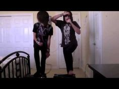 King for a Day- Pierce the Veil (Ft. Kellin Quinn) [With Paradox2022] {V...