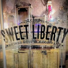 New Blog Post: http://ift.tt/1WtdhOR featuring @sweetlibertymia #mia #miami #music #southbeach #miamibeach #miamiblogger #blog #blogger #instagood #instadaily #instagram #instablog #drinks #cocktails #food #games #djs #liberty #bars #purehappiness #beers #florida