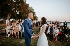 Couples and Weddings - Pinewood Weddings Late Summer Weddings, Laid Back Style, Couple Shoot, Couple Goals, Real Weddings, Wedding Ceremony, Dolores Park, Couples, Couple