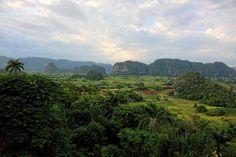 Vinales Valley Pinar del Rio, Cuba