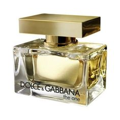 The one - Dolce & Gabbana  http://www.sepha.com.br/cat/perfume/5386.html