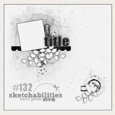 Sketchabilities: Sketch #132 - Design Team Reveal