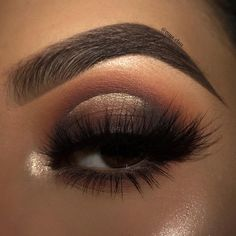 """1,975 Likes, 17 Comments - Claudia Ramirez (@mua.clau) on Instagram: """"@staceymariemua inspired Deets: Brows: @anastasiabeverlyhills @norvina #dipbrow pomade in…"""""""