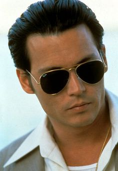 dae8d264a2ea1 Aviator Extra Large 62 mm Metal Sunglasses as seen on Johnny Depp -  designed by Ray
