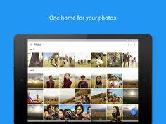 Google Photos- screenshot thumbnail