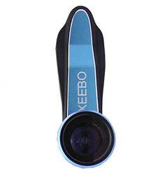 New design for mobile lenses from Xeebo