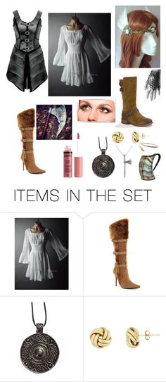 Forseti (baldr son) soulmate Magnus chase oc. Astrid by camilla-stenvald-petersen on Polyvore featuring art