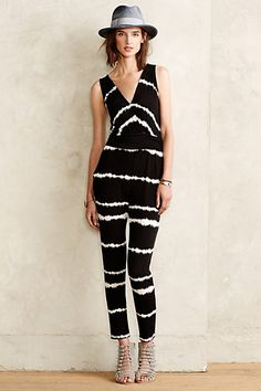 Sage Jumpsuit - anthropologie.com #anthrofave