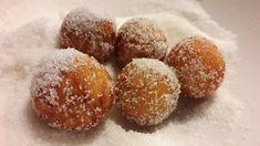 """""""Et ikinä arvaa näiden munkkien pääraaka-ainetta"""" – testasimme """"ihmemunkkien"""" ohjeen ja hyvää tuli - Ajankohtaista - Ilta-Sanomat Donuts, Muffin, Peach, Sugar, Fruit, Breakfast, Food, Frost Donuts, Morning Coffee"""