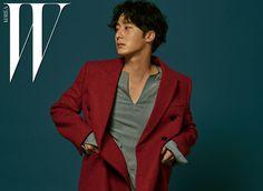 Jung Il-Woo | Tumblr