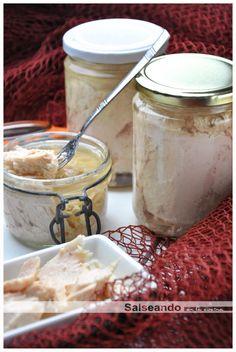 Salseando en la cocina: Conserva casera de auténtico Bonito del Norte. En su jugo.