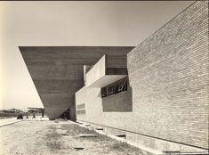 Galeria - Clássicos da Arquitetura: Museu de Arte Moderna do Rio de Janeiro / Affonso Eduardo Reidy - 16