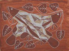 Arnhem Land Paintings - Buy Aboriginal Art Online at Japingka Gallery