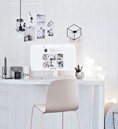 30+ Hemmakontoret ideas | home office design, interior