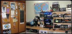 Amateur Radio Station VU3TYG