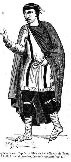 Franks Information from Garb The World- CHARLEMAGNE. 4)BIOGRAPHIE. 4.4 CONDITIONS DE L'EXPENSION TERRITORIALE. 4.42: ORGANISATION POLITIQUE DU ROYAUME FRANC, 4: Depuis des générations, les Pippinides étendent ainsi leurs dominations, et leurs comtes, s'enrichissant, cédent des terres à leurs propres vassaux. Charles Martel et Pépin le Bref reprennent à l'Eglise une grande partie de ses biens pour les distribuer aux vassaux.