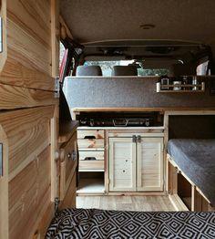 Simple cabinet build