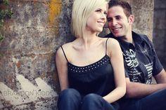 Christina + Tarek Engaged