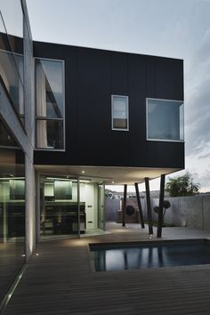 Envy Avenue. — envyavenue:     House 0605 / Simpraxis Architects