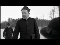 """Stella Artois Commercial """"Ice Skating Priests"""" - YouTube"""