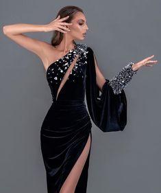 November 23 2019 at fashion-inspo Cute Prom Dresses, Glam Dresses, Event Dresses, Short Dresses, High Fashion Dresses, Kpop Fashion Outfits, African Fashion Dresses, Fashion Clothes, Classy Dress
