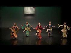 Arabic folk - Haggala