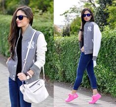 Comfy casual outfit