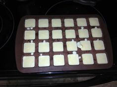 High Fat Low Carb Fitness Makeover-white chocolate nut free fat bombs