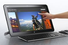 Dell XPS 18 All in One Touch $849.99
