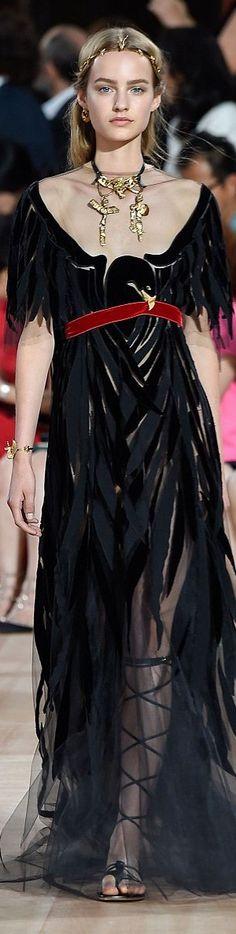 Valentino couture FW 2015/16