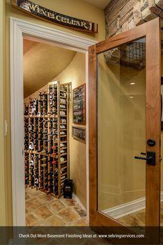 Wine Cellar - Naperville IL