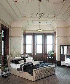 Home :: Bedroom :: Beds :: Bed Frames :: French Provincial Bed Frame