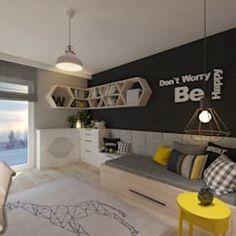 Zimmer für den Nachwuchs: Stil, in der Kategorie Kinderzimmer gestaltet von living box – Liesl Kotze – Dekoration – décor à la maison, conception de la salle et plus