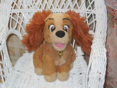 Sweet Disney Lady Dog/Not included in Discount Coupon Sale