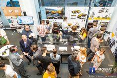 Mehr Bilder von der Industrial Design Show 2018 im designforum Steiermark Creative, Times Square, Industrial, Design, Pictures, Graz, Master Studium, Exhibitions, Visual Arts
