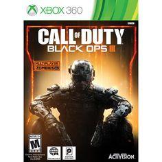 Call Of Duty: Black Ops III (Xbox 360) - English : Xbox 360 Games - Best Buy Canada