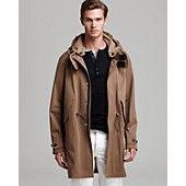 Sandro Oasis Coat
