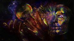 Psychic Vision GOA FullOn Psychedelic Psytrance Mix 201…