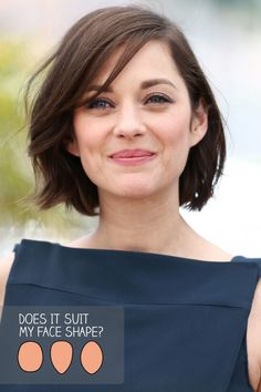 The Best Short Hairstyles and Pixie Cuts 2013 | Style.com/Arabia