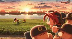 「野球 PV」の画像検索結果