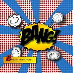 Lichtenstein style by Suzanne Barber