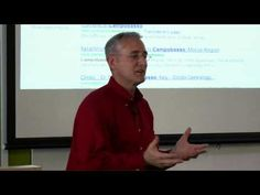 Talks at Google Presents Dan Lynch: Google Your Family Tree