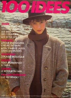 French Magazine, Diy Vetement, Book Crafts, Craft Books, The Good Old Days, Free Pattern, Catalog, Nostalgia, Men Sweater