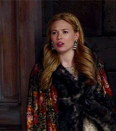 """lenalluthors: """"""""Lady Greer ± outfits Part """" """" Reign Mary, Mary Queen Of Scots, Celina Sinden, Marie Stuart, Caitlin Stasey, A Clash Of Kings, Reign Dresses, Reign Fashion, Ensemble Cast"""