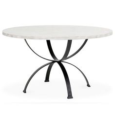 Redford House Sophia Round Dining Table