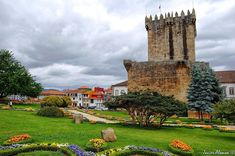 Castelo de Chaves