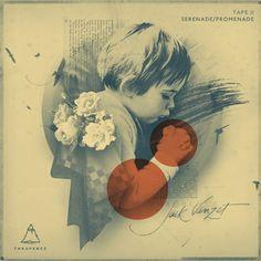 Serenade/Promenade (Singles)  by Thrupence