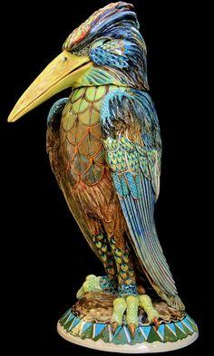David Burnham Smith - Master Ceramic Artist